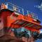 barco de vigilancia / hidrojet intraborda / de aluminio
