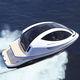 barco profesional barco turístico / hidrojet intraborda / diésel / eléctrico