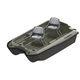 bote fueraborda / eléctrico / 2 plazas