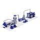 generador de gas inerte para metanero / para transportador de GLP