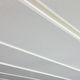 panel para techo de buque / de aluminio