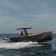 barco open intraborda / con consola central / open / de esquí acuático