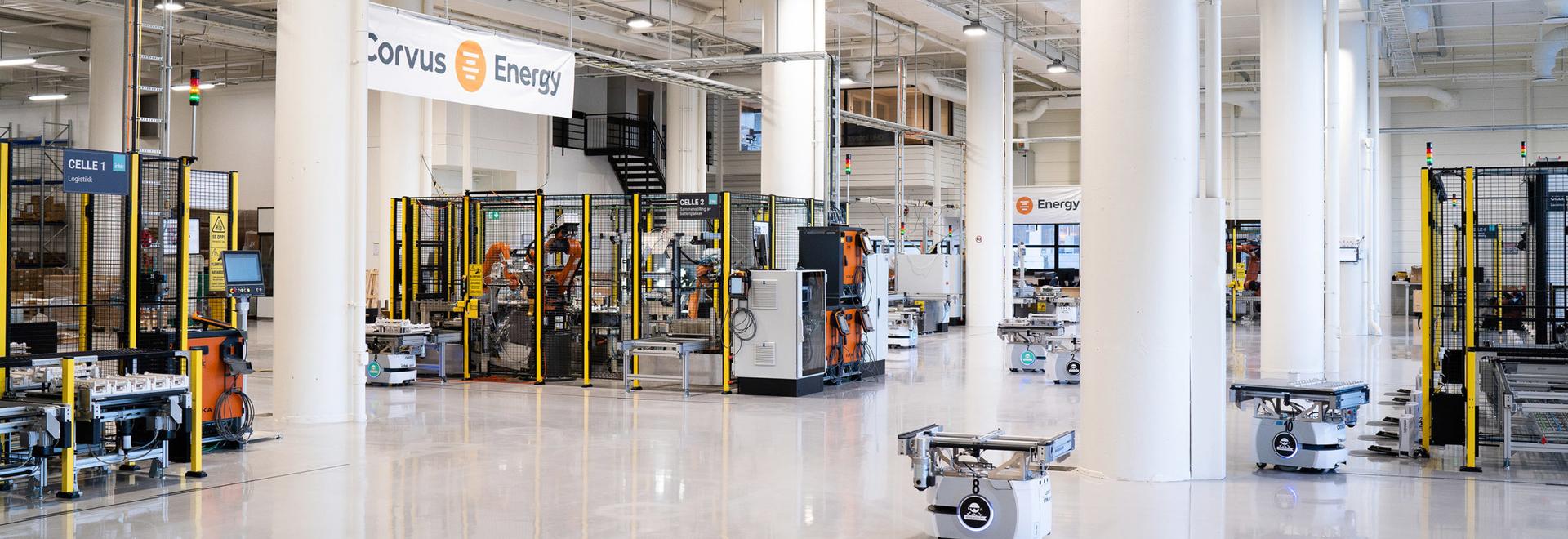 Corvus Energy iniciará el desarrollo de sistemas marítimos de pila de combustible con tecnología de pila de combustible de hidrógeno suministrada por Toyota