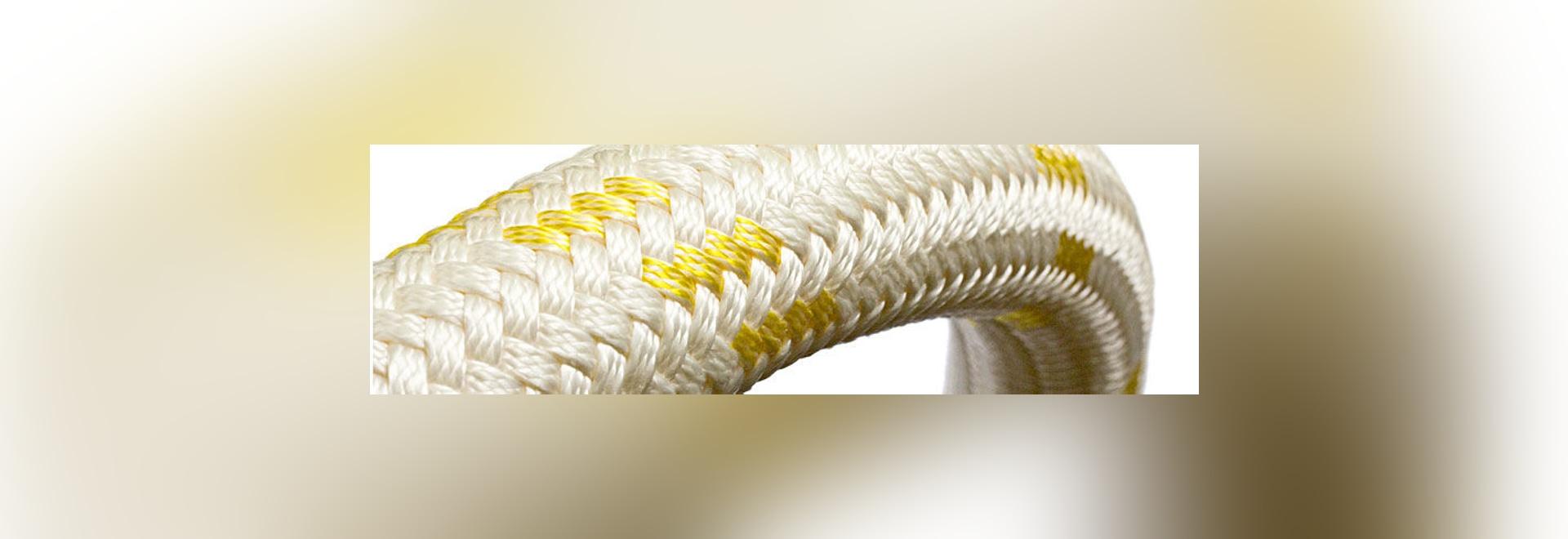 NUEVO: cuerda de la amarradura de Gleistein