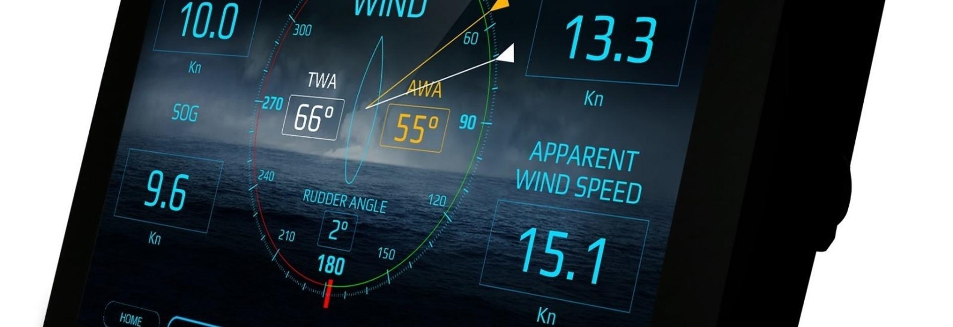 Oceanic Systems lanza Poseidon 7, la primera ampliación de la gama de sistemas Poseidon