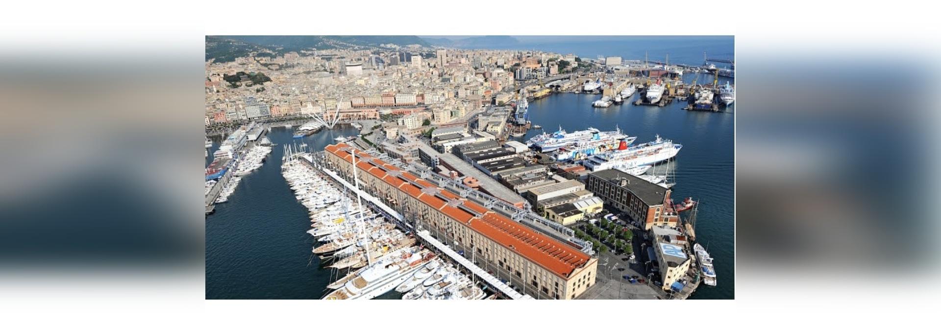 Se anuncian los ponentes y el orden del día de la Cumbre de la Ocean Race #1, en Génova, Italia
