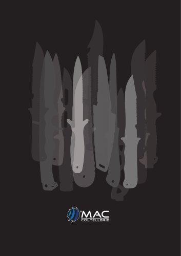 maccoltellerie catalogue