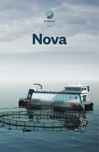 Nova barges