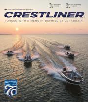 Crestliner 2016 magalog North