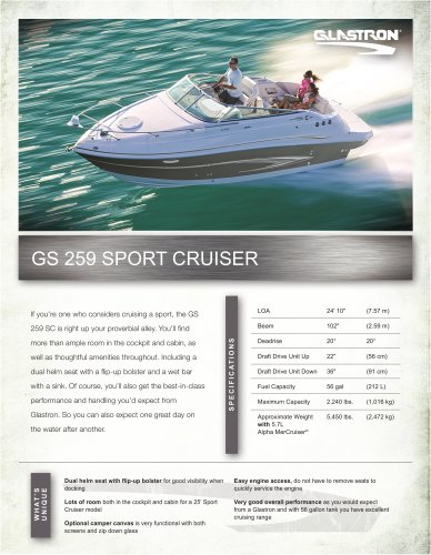 GS 259