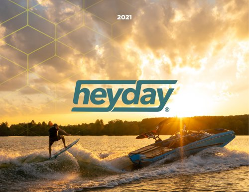 Heyday brochure 2021