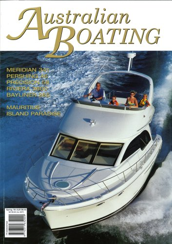 Australian Boating Spring 2005