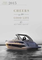 Catalog 2015 Cruiser