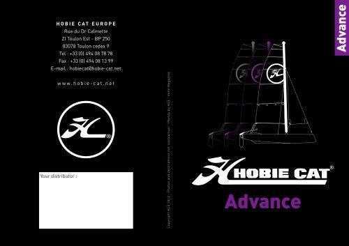 Hobie Advance