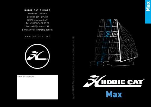 Hobie Max