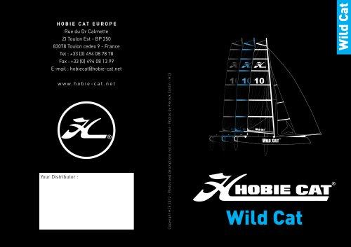 Hobie Wild Cat