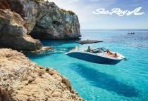 Catalogo Sea Ray