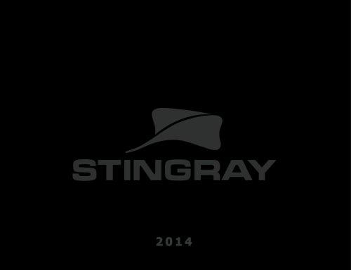 2014 Stingray Brochure