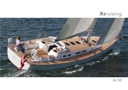 Xcruising : Xc50