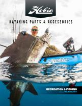 Catalogue Kayak / Pêche & Accessoires
