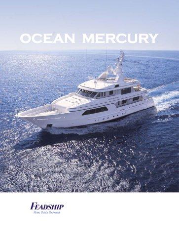 OCEAN MERCURY