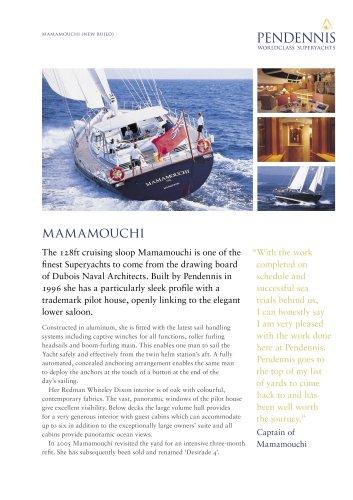Mamamouchi