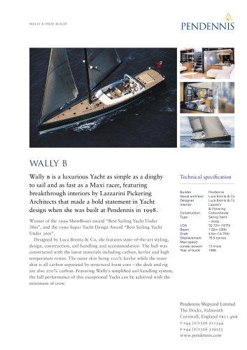 Wally-B