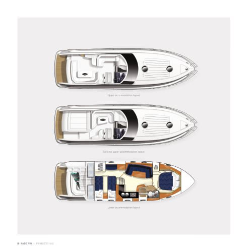 Brochure Specifications V Class Sports Yachts