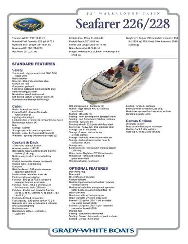 Seafarer 226-228