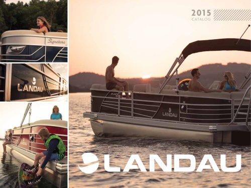 Landau Catalog 2015