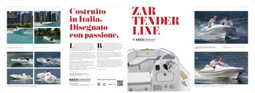 ZAR TENDER LINE