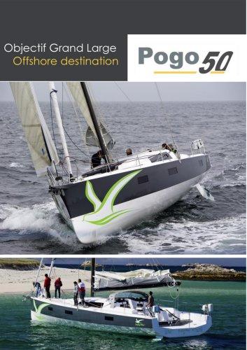 POGO 50