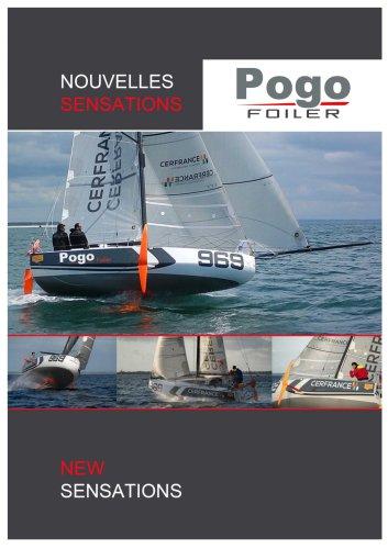 POGO FOILER 650
