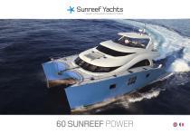 60 Sunreef Power