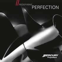 Mercury Propellers Brochure