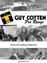GUY COTTEN Technical Sailing Collection 2014