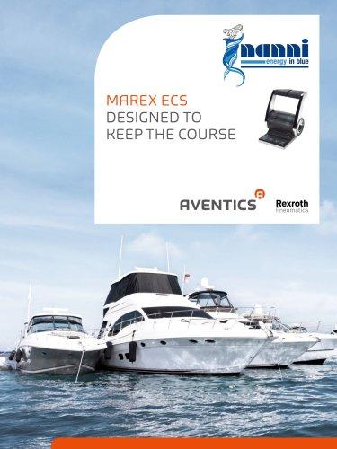 Marex ECS