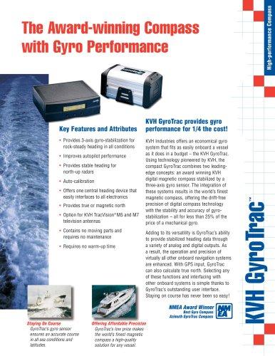 Gyrotrack