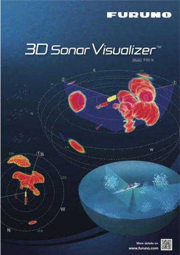 3D Sonar Visualizer