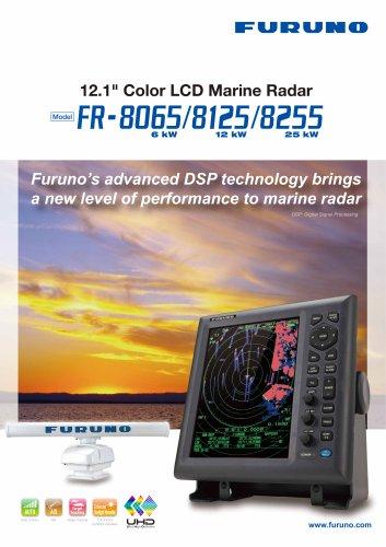 FR-8065/8125/8255