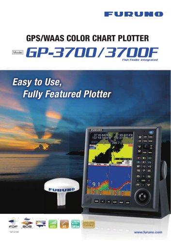 GP-3700/3700F