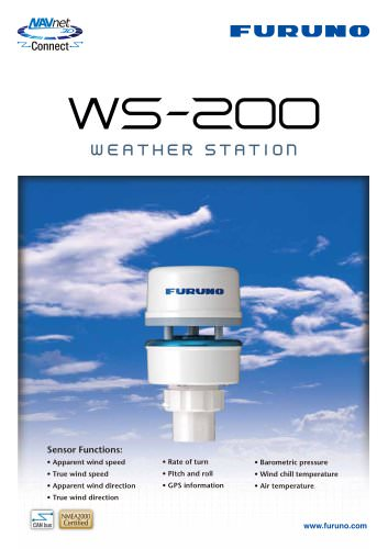 WS 200