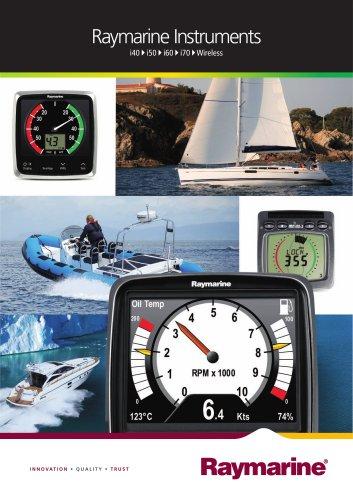 Instruments i40 / i50 / i60 / i70