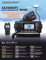 GX2400 datasheet