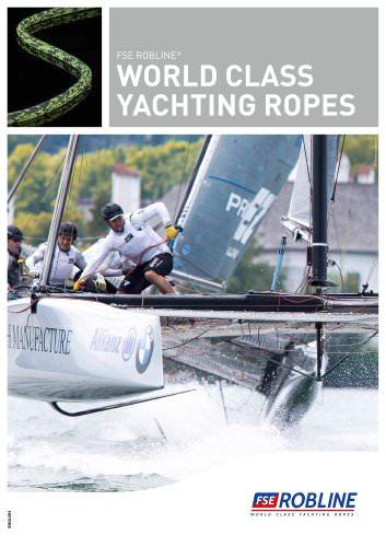FSE Robline Catalogue 2014/15