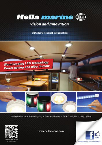 New Product Supplement 2013