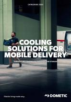 COOLING SOLUTIONS FOR MOBILE DELIVERY