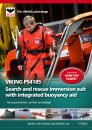 PS4185 Search and Rescue immersion suit