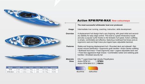 RPM ACTION