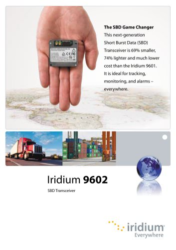 IRDM_Brochure_9602_May2010